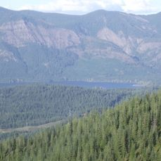 Stampede Pass, Lake Kachess