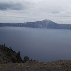 More Crater Lake, OR