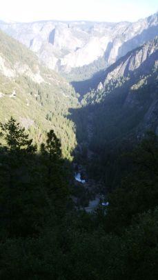 Yosemite - Merced River