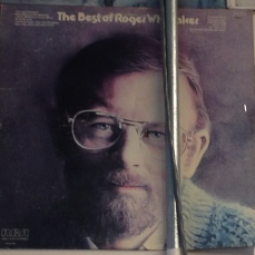 Because: Roger Whittaker